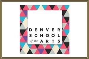 Denver School of the Arts High School