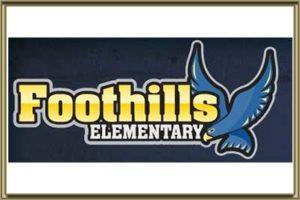 Foothills Elementary School