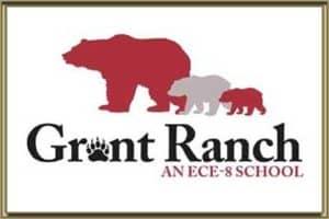 Grant Ranch School