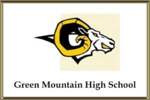 Green Mountain High School