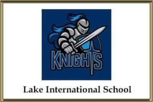 Lake International School