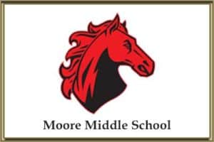 Moore Middle School