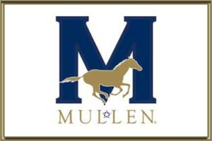 Mullen High School