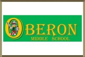 Oberon Middle School