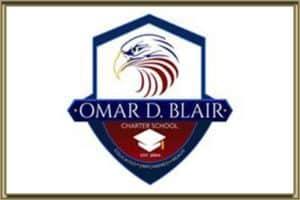 Omar D. Blair