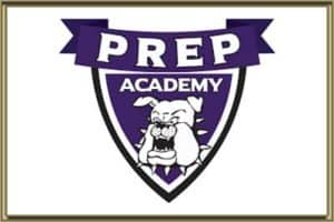 P.R.E.P. Academy High School