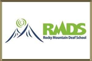 Rocky Mountain Deaf School