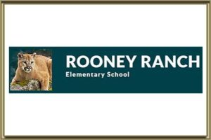 Rooney Ranch Elementary School