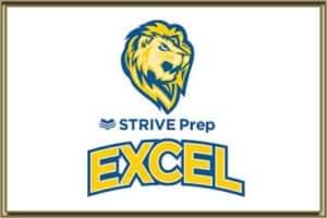 STRIVE Prep - Excel School