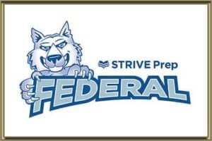 STRIVE Prep - Federal School