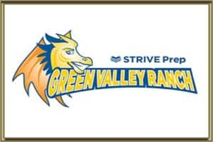 STRIVE Prep - Green Valley Ranch School