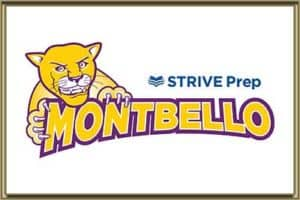 STRIVE Prep - Montbello School
