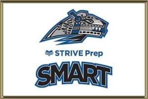 STRIVE Prep - SMART Academy