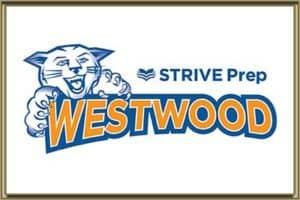 STRIVE Prep - Westwood School