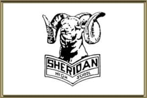 Sheridan High School