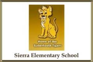 Sierra Elementary School