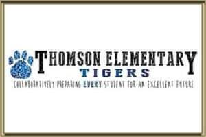 Thomson Elementary School