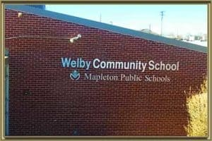 Welby Community School