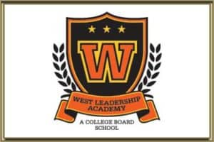 West Leadership Academy High School