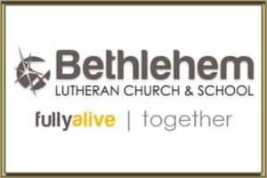 Bethlehem Lutheran Elementary School