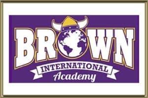 Brown International Academy School