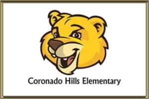 Coronado Hills Elementary School