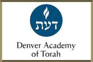 Denver Academy Of Torah School