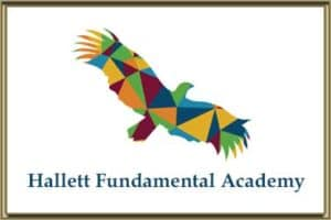 Hallett Fundamental Academy School