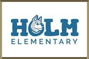 Holm School