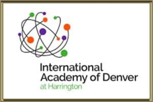 International Academy of Denver at Harrington School