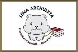 Lena Archuleta School