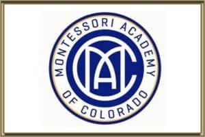 Montessori Academy Of Colorado School