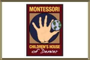 Montessori Children's House Of Denver School