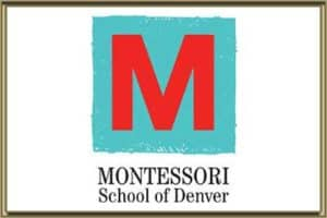 Montessori School Of Denver School