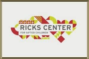 Ricks Center for Gifted Children School