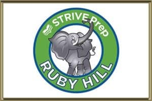 STRIVE Prep - Ruby Hill School