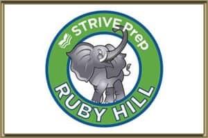 STRIVE Prep - Ruby Hill School