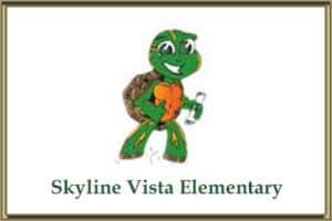 Skyline Vista Elementary School