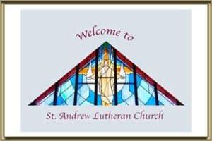 St Andrew Lutheran School