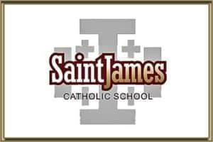 St James Catholic School