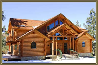 Cabins in Colorado for sale
