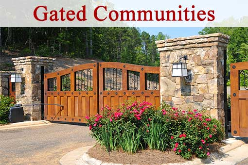 Gated Communities for Sale