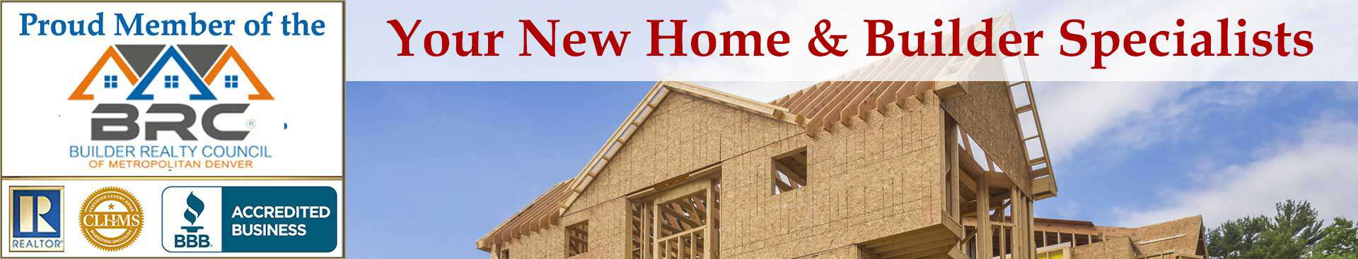 New Homes Chamber Banner