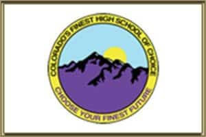 Colorado's Finest High School of Choice School