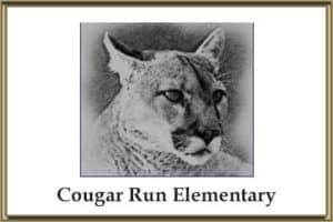 Cougar Run Elementary School