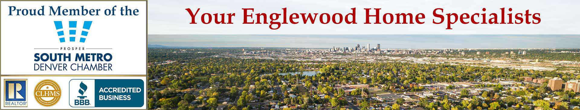 Englewood CO Organizational Banner