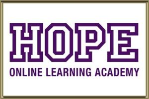 HOPE Online Learning Academy School