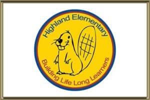 Highland Elementary School