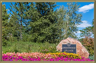 Homes in Greenwood Village CO