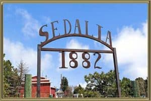 Homes For Sale in Sedalia